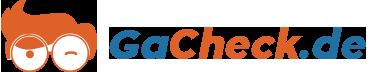 GaCheck.de ✌ | Wir checken's ab! ⚡️