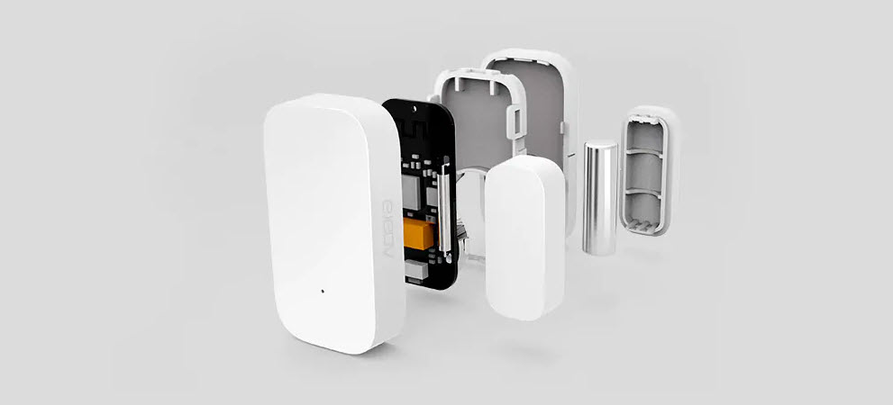 Aqara Tür Sensor